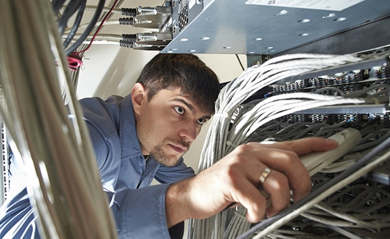 ВИТАЙМ ГРУП: обслуживание компьютеров, серверов, сетей